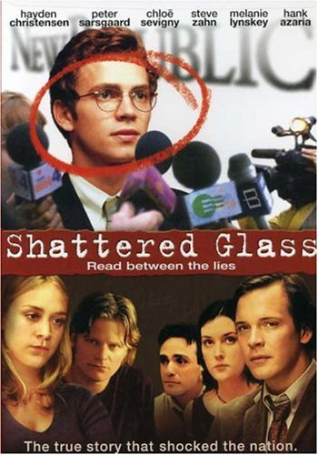 journalism movies
